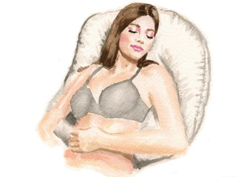 Embrace | Billow Pillow